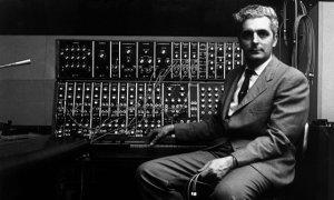 Robert Arthur Moog
