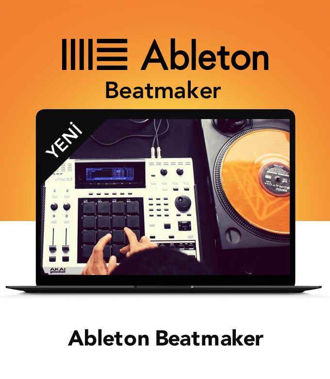 Ableton Beatmaker